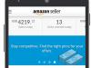Amazon Seller App Scanning