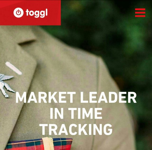 Toggl The Simplest Time Tracker - TaughtToProfit.com