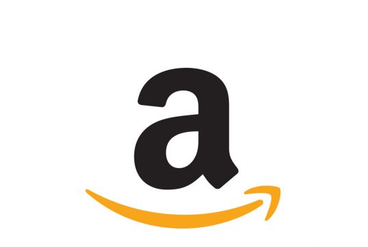 Amazon Smile Logo - TaughtToProfit.com