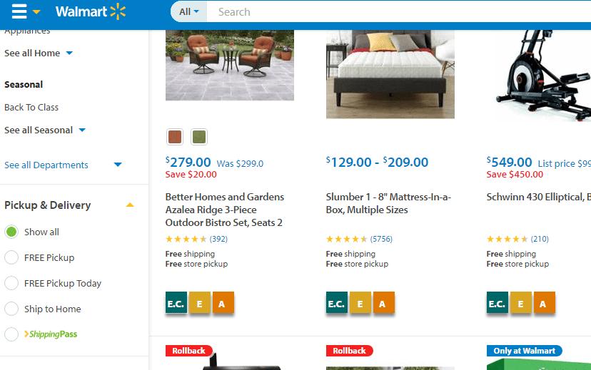 Cleer Platinum Walmart - TaughtToProfit.com
