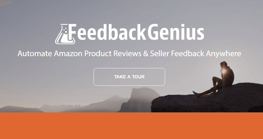 Feedback Genius - Automated Amazon Feedback System - TaughtToProfit.com
