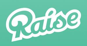 Raise Large Logo TaughtToProfit.com