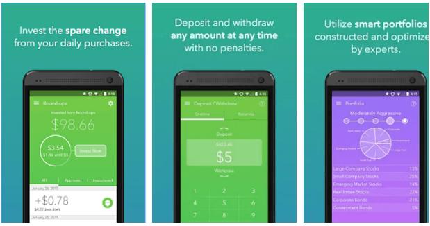Acorns App - TaughtToProfit