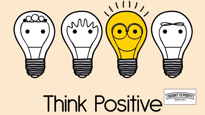 Positive Or Honest Affirmations