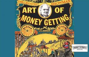 The Art Of Money Getting Or Golden Rules for Making Money By P.T. Barnum Full Audio Book