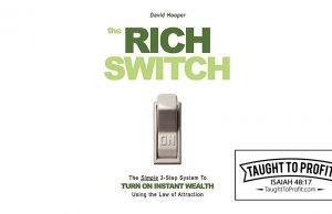 The Rich Switch By David Hooper (Full Audiobook)