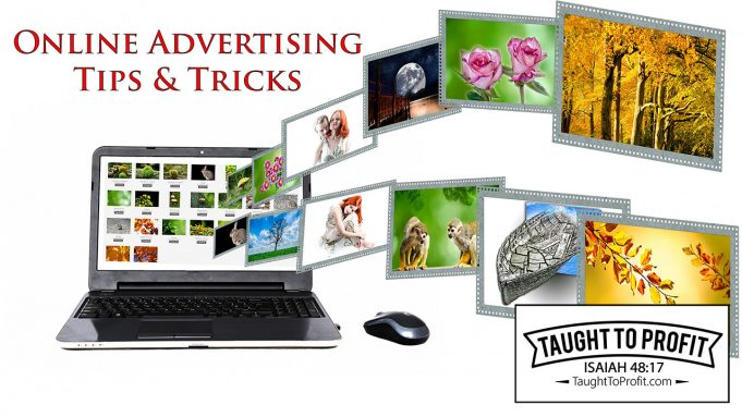 Online Advertising Tips And Tricks For Google Adwords, Microsoft Bing Ads, and Facebook Ads