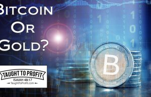 Peter Schiff Wants You To Buy His Gold With The Bitcoin He Says Is Only Used For Speculation And Crime?