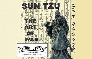 The Art Of War By Sun Tzu - Full Audio Book!