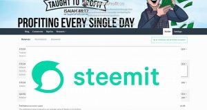 Are You A Blogger, Youtuber, Photographer, or Other Content Creator? You Need To Be On Steemit!