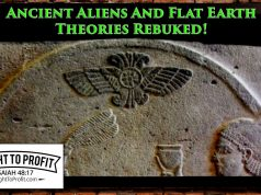 Ancient Aliens And Flat Earth Theories Rebuked - Full Documentary!