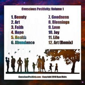 Conscious Positivity Volume 1