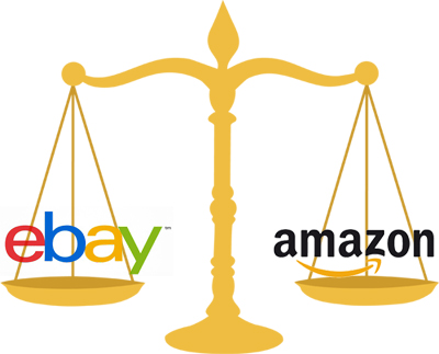 Ebay And Amazon Business Models - TaughtToProfit.com