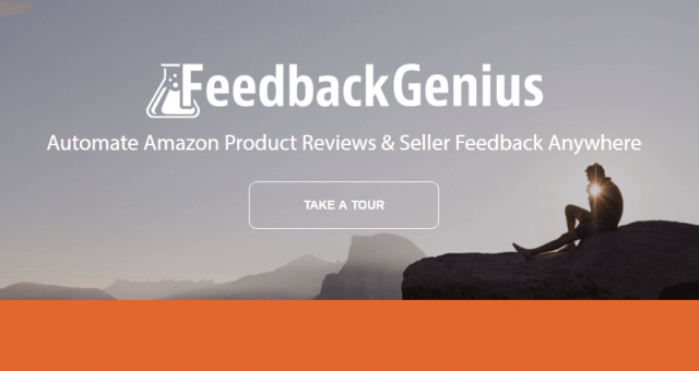 Feedback Genius - Automated Amazon Feedback System - TaughtToProfit.com