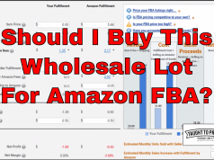 Q And A #4 - Should I Buy This Wholesale Lot Of Books For My Amazon FBA Business? Watch This To Avoid Huge Losses!
