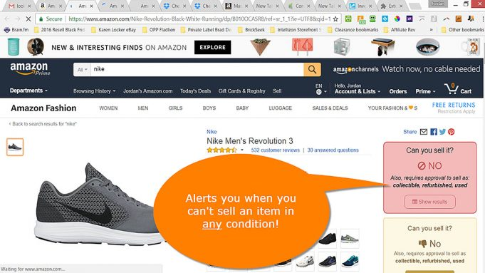 The Chrome Extension EVERY Amazon Seller Must Have!