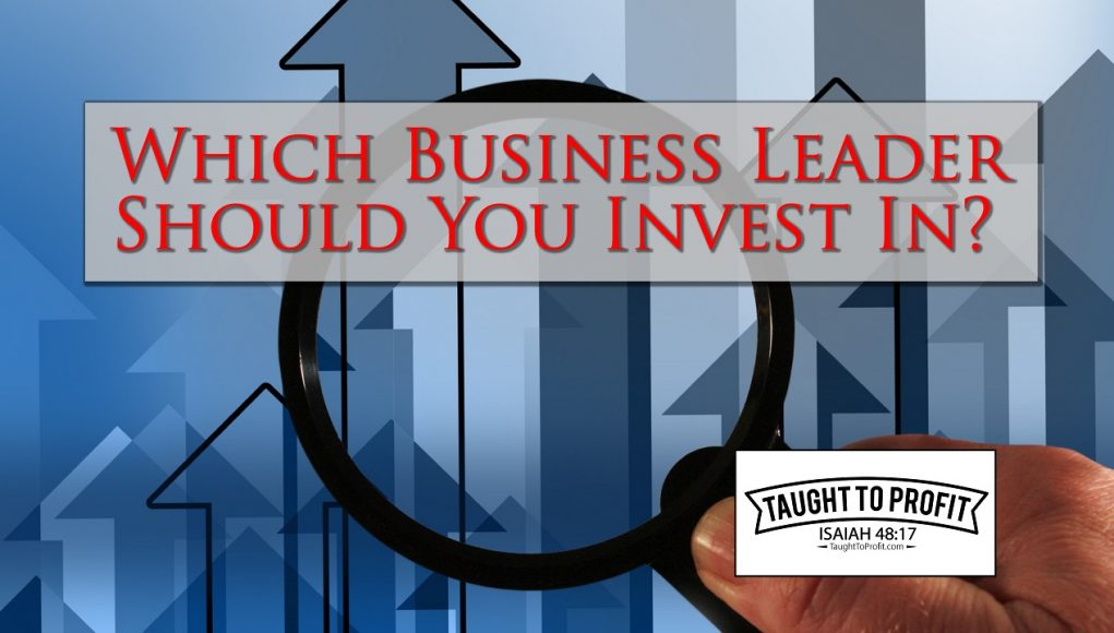 Should You Invest In A College Graduate's Business Or College Drop-Out's Business?