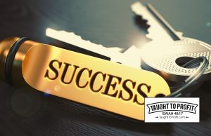 What Is Success? What Constitutes Success? (A Poem By Bessie Anderson Stanley)
