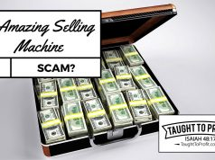 Is Amazing Selling Machine A Scam? Finally An Honest Review From A Successful Amazon Seller!