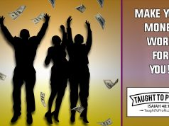 Making Your Money Work For You Through Compound Interest Or Owning A Business